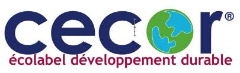 Eco label Cecor